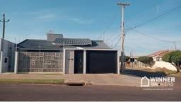 Casa com 2 dormitórios à venda, 142 m² por R$ 315.000 - Jardim Primavera - Goioerê/Paraná