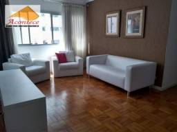 Apartamento com 2 dormitórios à venda, 70 m² por R$ 638.000,00 - Brooklin - São Paulo/SP