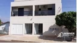 Prédio à venda, 360 m² por R$ 445.000,00 - Centro - Moreira Sales/PR