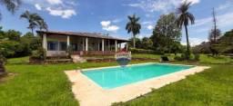 Alugo Linda Casa de Campo 4 Quartos na DF-140 Km 04