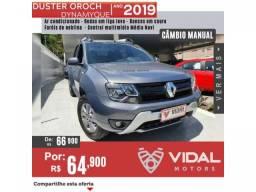 Renault duster oroch 2.0 dyn / c. dupla watspp 98831.7101