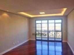 Apartamento com 3 dormitórios - Residencial Sidon - Bauru/SP