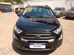 Ford Ecosport FST 1.5 CVt Flex 17/18