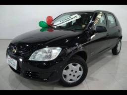 Chevrolet Celta Spirit 1.0 VHCE (Flex) 4p  1.0