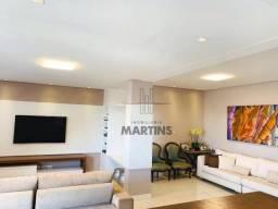 Apartamento com 3 dormitórios à venda, 160 m² por R$ 940.000,00 - Vila Santa Izabel - Baur