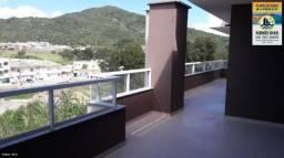 Cobertura para Venda em Florianópolis, Ingleses do Rio Vermelho, 3 dormitórios, 1 suíte, 2