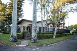Casa para alugar com 4 dormitórios em Parque taquaral, Campinas cod:CA015932