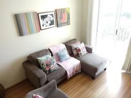 Apartamento à venda com 3 dormitórios em Vila industrial, Campinas cod:AP013027