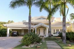 Casa à venda com 4 dormitórios em Loteamento alphaville campinas, Campinas cod:CA004137
