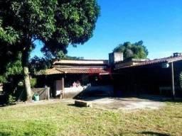 Chácara com 2 quartos à venda, 2000 m² por R$ 250.000 - Caluge - Itaboraí/RJ