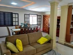Casa com 3 quartos à venda, 330 m² por R$ 623.000 - Laranjal - São Gonçalo/RJ