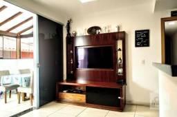 Apartamento à venda com 3 dormitórios em Caiçaras, Belo horizonte cod:260569