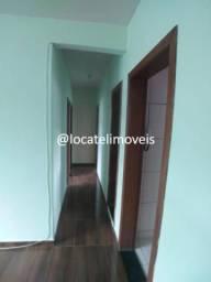 Apartamento para aluguel, 3 quartos, 1 vaga, Araguaia - Belo Horizonte/MG