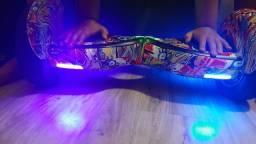 Hoverboard Foston aro 10'5