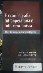 Ecocardiografia Intraoperatória e Intervencionista comprar usado  Rio de Janeiro