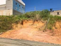 Lote de esquina em Arlindo Villaschi, Viana