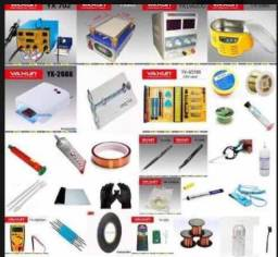 Vendo kit completo assistencia Técnica de celular