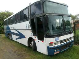 Volvo B10M - Busscar 3.80