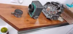 Vende peças motor p CB 300 15/15
