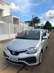Toyota Etios 1.5 XS 2017/2018