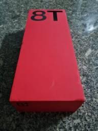 Oneplus 8T, verde, 8/128. Lacrado, pronta entrega!!!
