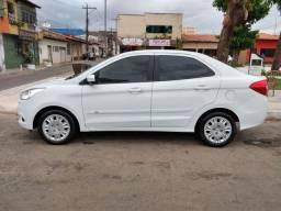 Vendo Ka + sedan SEL 1.5 2018