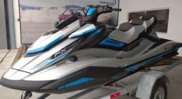 Jet Ski Yamaha Fx Ho