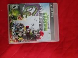 Plants vc zombies (garden warfare) PS3