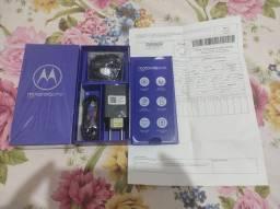 Troco Motorola One Hyper Completo