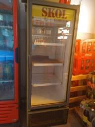 Vendo freezer expositor vertical 220V