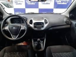 Ford Ka 1.0 2020 com mil de entrada- Rafa Veiculos Eric ggt