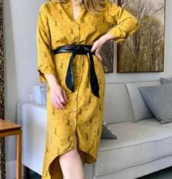 Vestido Dress longo 160,00