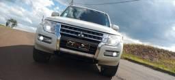 Pajero Full 3.2 Diesel 4X4 Aut 7L