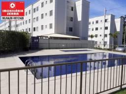 SSO 009- Apartamento com 2 quartos e condições que você estava esperando