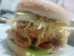 Sócio Hamburgeria