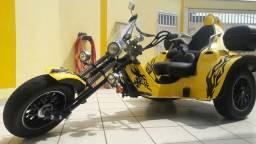 Triciclo á venda