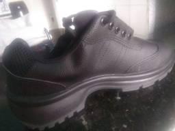 Calçado profissional marluvas novo