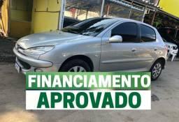 Peugeot, completo 1.4 2007 aprovação automatica, score baixo