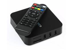 Tv Box Smart Melhor Conversor Digital Original E Lacrado