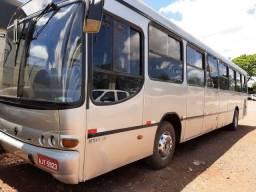 Ônibus Marcopolo automatico motor home