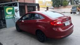 New Fiesta 2011/11