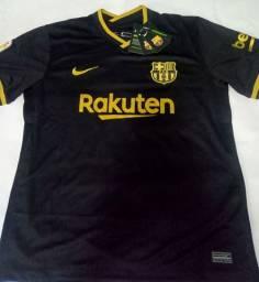 Camisa Barça top