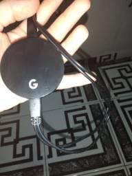 Chromecast chines novo