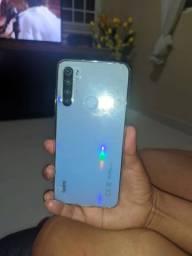 Xiaomi Redmi Note 8 (Aceito Troca)