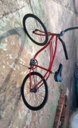 Vendo bike nova