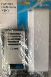 Interfone HDL F8 NTI