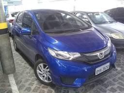Honda fit lx cvt 14/15