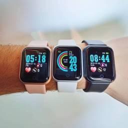 Relógio D20-smartwatch