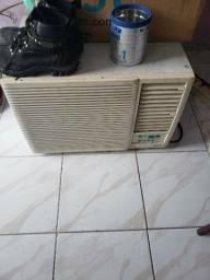 Ar condicionado janela 21 mil btus lg