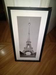 Quadro de parede torre Eifel Paris